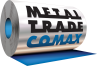 METAL TRADE COMAX, a.s. - logo