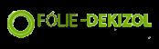 Dekizol s.r.o. - logo