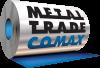 METAL TRADE COMAX, a.s. - logo