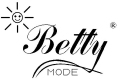 BETTY MODE - Jelínková Františka