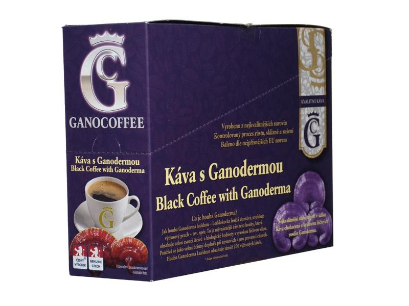 GANOCOFFEE s.r.o.